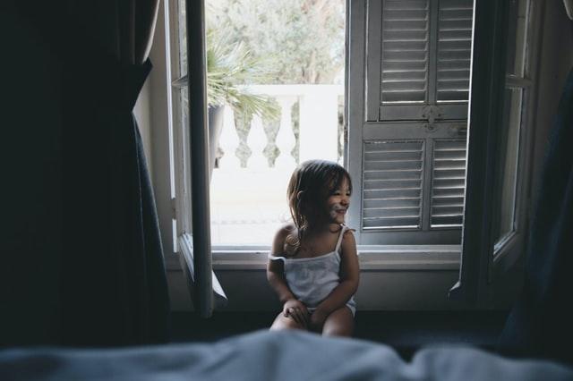 ochtendritueel kind
