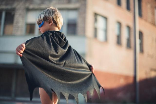 superhelden bokido